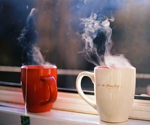 coffee, tea, and mug image