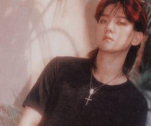 byun baekhyun and exo image