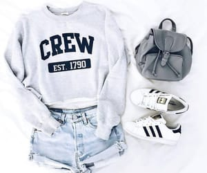 outfits, teenage, and cute image