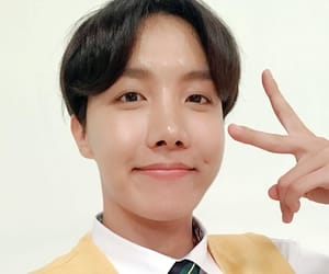 dimples, idols, and bts image