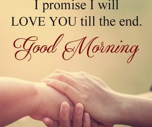 good morning dp and morning holding hands image