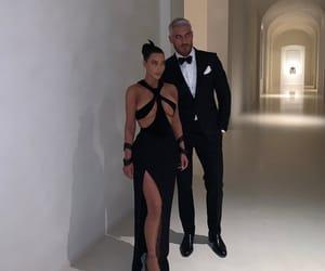 high fashion, kim kardashian, and mugler image