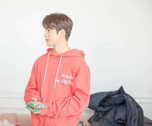 handsome, jinyoung, and got 7 image