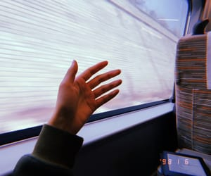 kindle, train, and hold my hand image