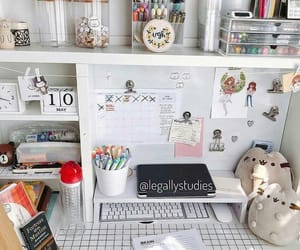 study, inspiration, and organization image
