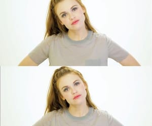 teen wolf and holland roden image