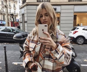 blonde, cars, and fashion image