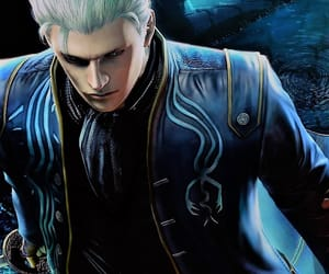 dmc, mine, and devil may cry 4 image