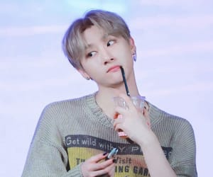 i.m, kpop, and changkyun image