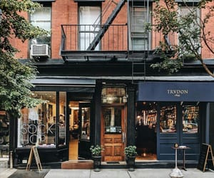 beauty, caffee, and city image