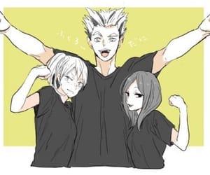 anime, anime boy, and kawaii image