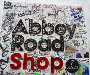 abbey road, london, and the beatles image