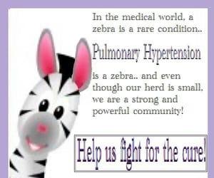 pah, pulmonary hypertension, and phight image
