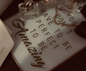 amazing, life, and perfume image