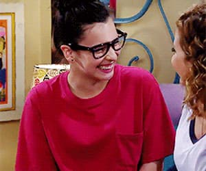 aesthetic, elena, and one day at a time image