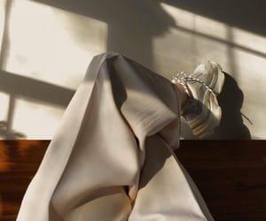 fashion, Balenciaga, and legs image
