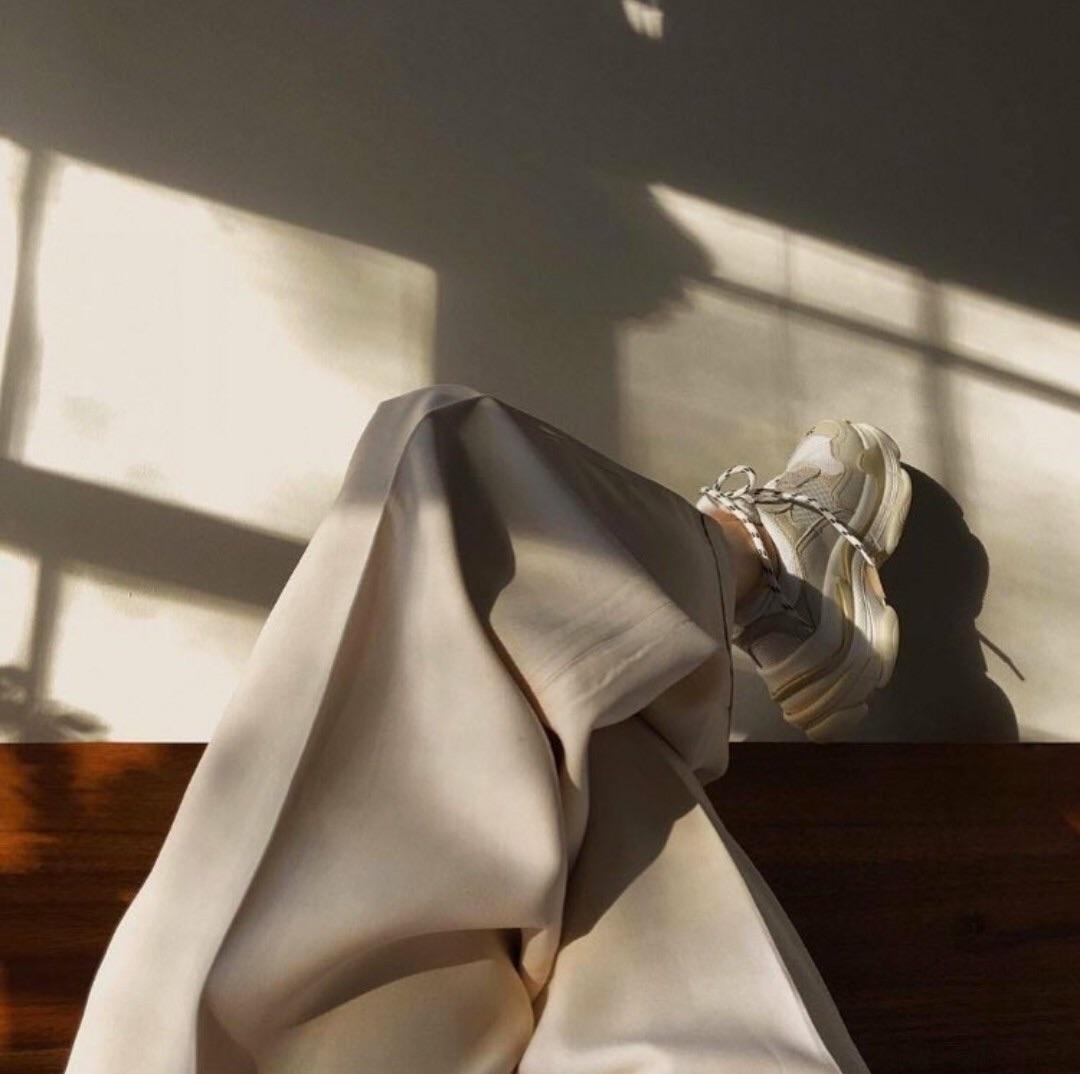 Balenciaga, cross, and off white image