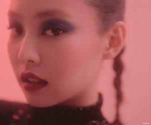 asian, idol, and makeup image