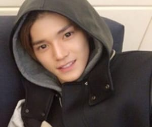 taeyong, icon, and kpop image