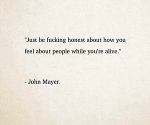 feelings, wisdom, and john mayer image