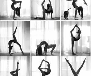 fit, inversion, and handstand image