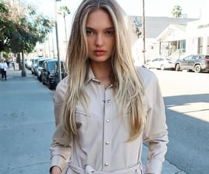 romee strijd, girl, and model image