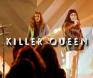 movie, Queen, and bohemian rhapsody image