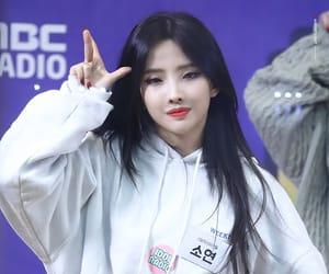 soyeon, idle, and (g)i-dle image