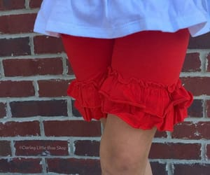 etsy, girl, and capris image