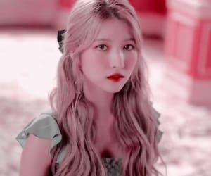 sowon and gfriend psd image