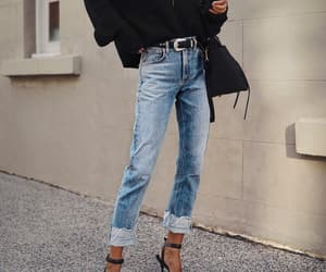 blogger, fashion, and outfit image