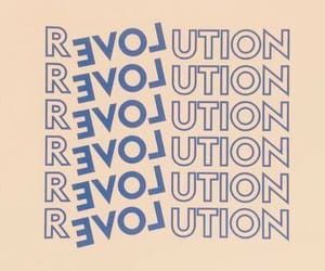 revolution and love image