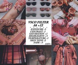 filter, vsco, and vsco cam image