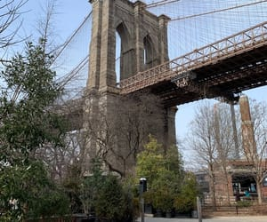 Brooklyn, dumbo, and travel image