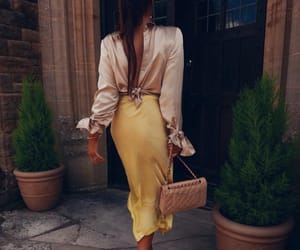 brown, chic, and explore image