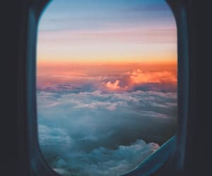 photography, sky, and travel image