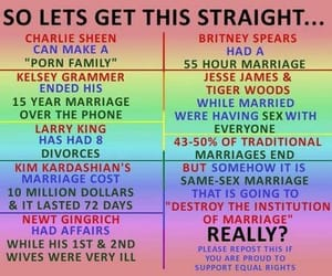 bi, gay, and love is love image
