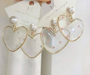 aesthetic, accessories, and heart image