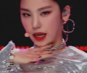 gif, girl, and JYP image