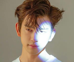 park jinyoung, got7, and jinyoung image