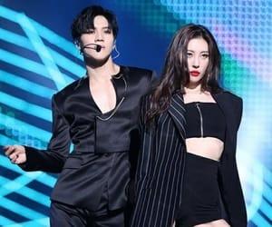 Taemin, sunmi, and kpop image