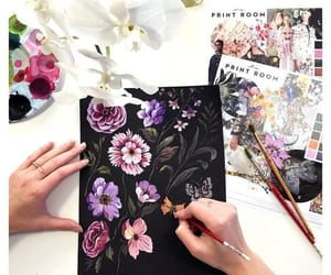 art studio, creativity, and creative image
