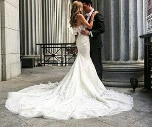classy, wedding, and love image