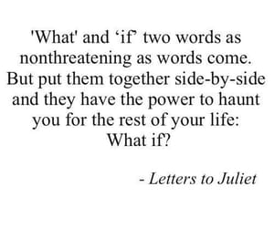 quotes, love, and letters to juliet image