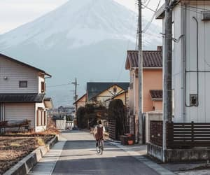 aesthetic and japan image
