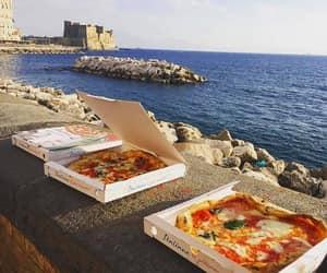 pizza and italian image