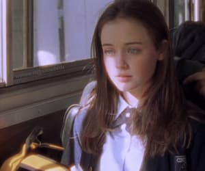 90s, bus, and gilmore girls image