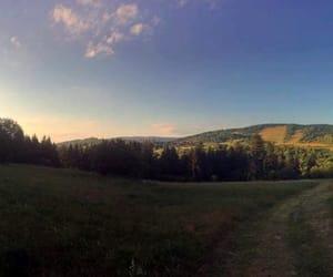 awesome, land, and panorama image