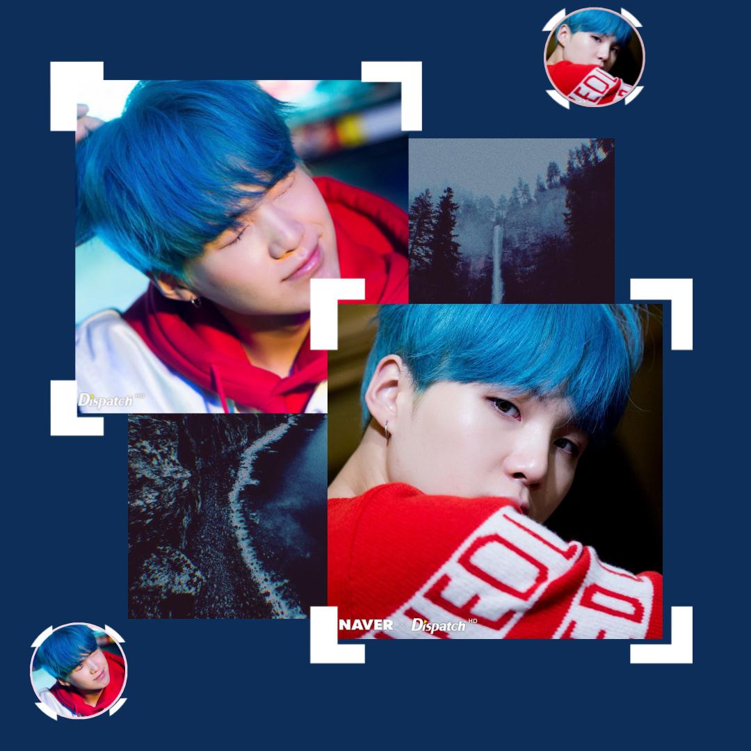 Yoongi Wallpaper Iglikeydubu Picsartlikeydubu Please