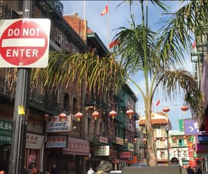 aesthetic, china town, and original image
